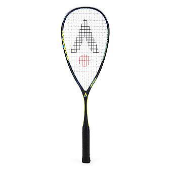 Karakal Raw 120 Squash Racket 120 Gram Titanium Graphite Frame Midplus Head