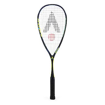 Karakal Raw 120 Squash Schläger 120 Gramm Titan Graphit Rahmen Midplus Kopf