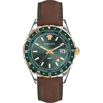 Versace Herrenuhr Hellenyium GMT V11090017