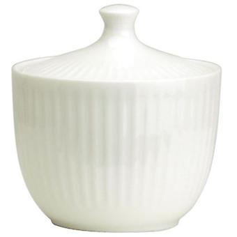Avet 10 Cm Relief sugar So0304010 (Kitchen , Cookware , Sugar Bowls)