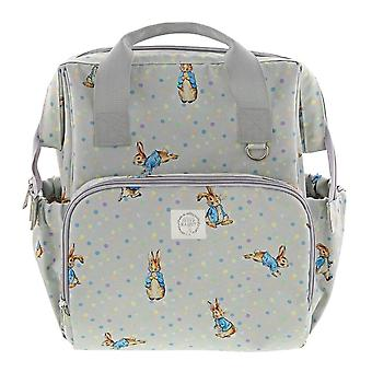 Peter Rabbit baby Collection skiftende ryggsekk