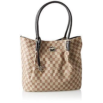 piero drive Tote Bag Shoulder bag Women (Black) 29x25x14 cm (W x H x L)