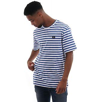 J Lindeberg Charles Striped Ss T Shirt