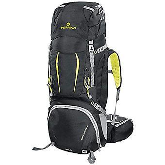 Ferrino Overland Backpack Trekking - Black - 50-10 L