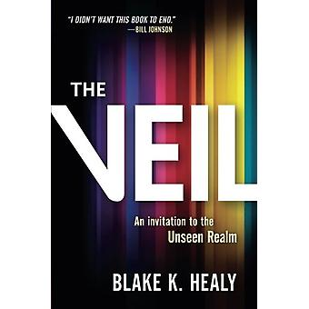 Veil - The by Blake K. Healy - 9781629994901 Book
