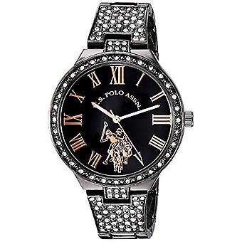 U.S. Polo Assn. Donna ref relógio. USC40325