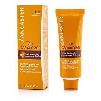 Tan Maximizer Soothing Moisturizer Repairing After Sun - 50ml/1.7oz