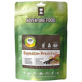 Adventure Food Green Breakfast Expedition 1 Person
