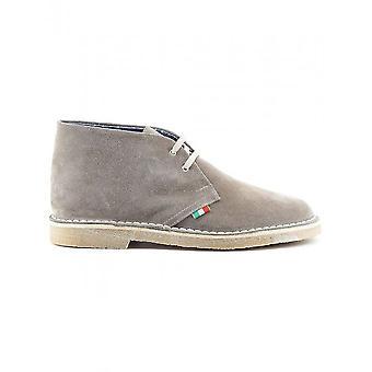 Made in Italia - Schuhe - Schnürschuhe - ROMANO_TAUPE - Herren - peru,tan - 43