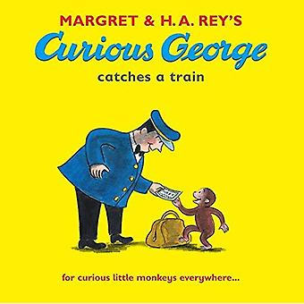 Curieux George attrape un train (Curious George)
