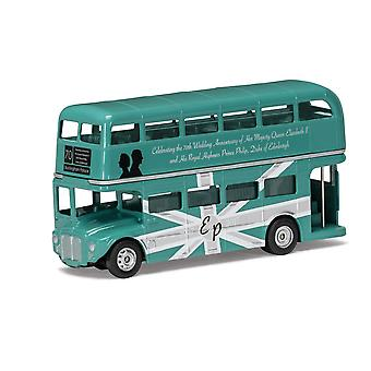 AEC Routemaster RT Diecast Model Bus