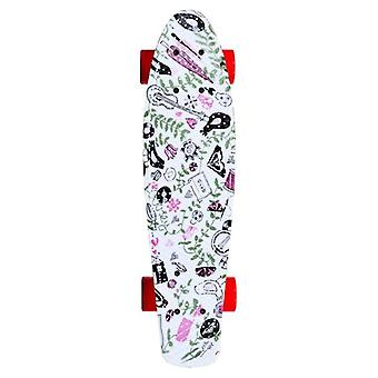 Kids Skateboard Roxy 22
