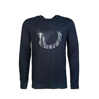 Versace T skjorte V800491r Vj00631