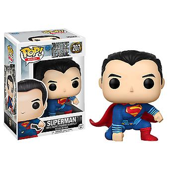 Justice League Movie Superman Pop! Vinyl