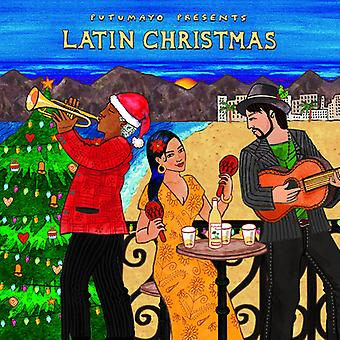 Putumayo Presents - Latin Christmas [CD] USA import