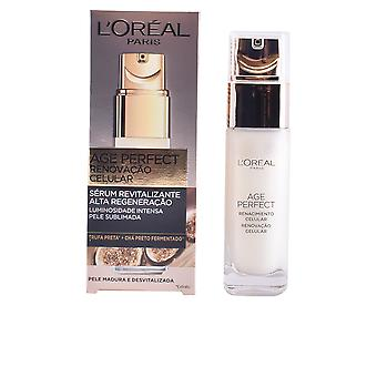 L'Oreal Make Up Age Perfect Renacimiento Celular Serum 30 Ml Pentru femei