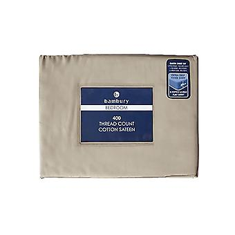 Bambury 400 Thread Count arkki Set