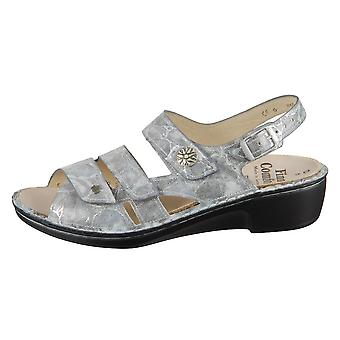 Finn Comfort Aversa 02690637429 universal summer women shoes