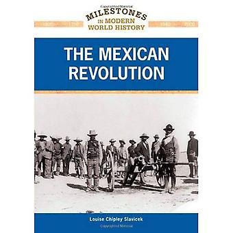 Die mexikanische Revolution