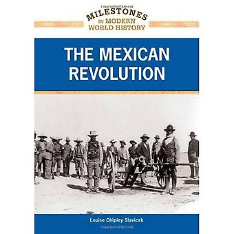 De Mexicaanse Revolutie