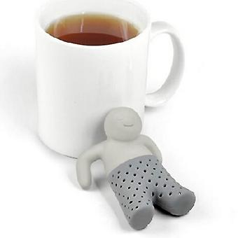 TeSil Te Sil Silicone Tea Filter