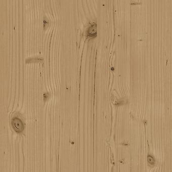 Passepartout Wood Effect Bakgrund Brown Rasch 606263
