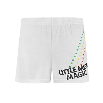 Junk Food Little Miss Magic Women's Shorts