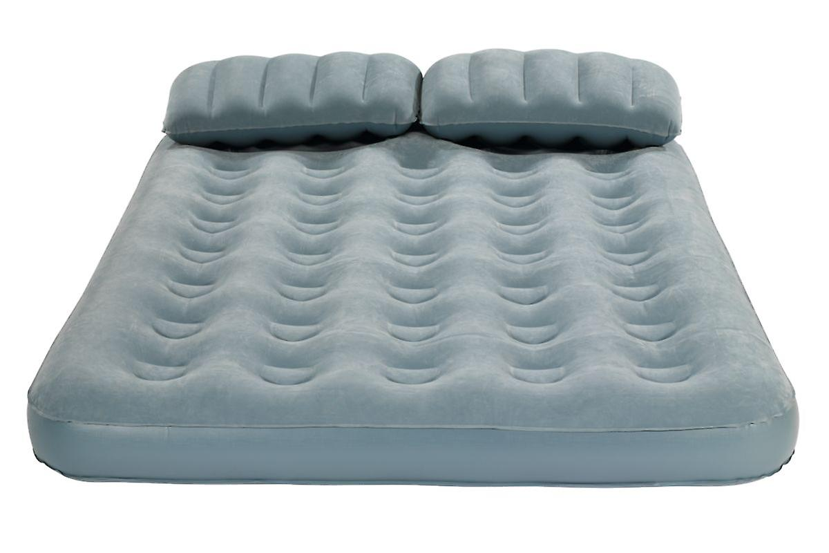 Campingaz Smart Double Quickbed Airbed 188 x 137 x 19 cm