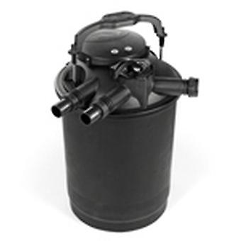SICCE Estanque Filtro Green Reset +Uv (Peces , Estanques , Filtros y bombas)
