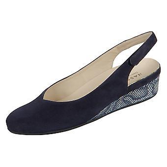 Hassia Nizza 9302143300 universal summer women shoes