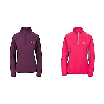 Trespass Womens/Ladies Frey Long Sleeve DLX Active Top