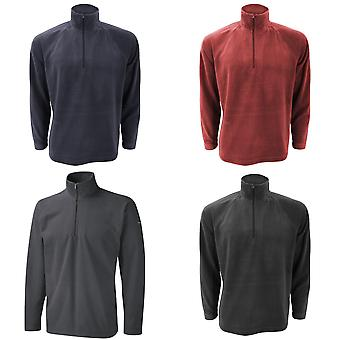 Craghoppers Mens Basecamp FZ micropolaire zippé molleton Top