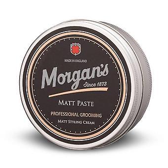Morgan's Matt Paste, Matt Styling Krem 75ml