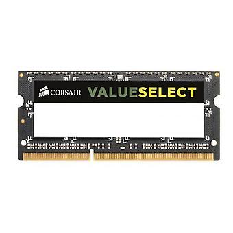 Corsair Value Select 4Gb 1X4Gb Ddr3 Dram Sodimm 1333Mhz Unbuffered C9