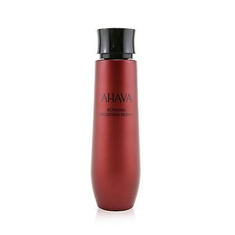 Ahava Apple of Sodom Ativando essência de alisamento - 100ml /3.4oz