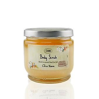 Body Scrub - Citrus Blossom 600g/21.2oz