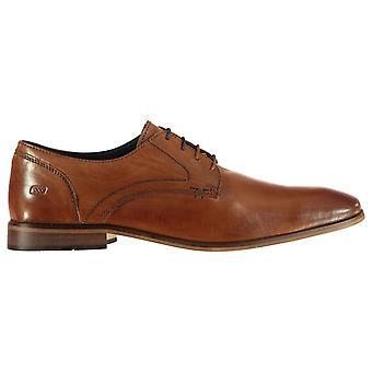 POD Mens Smart Brogue Shoes
