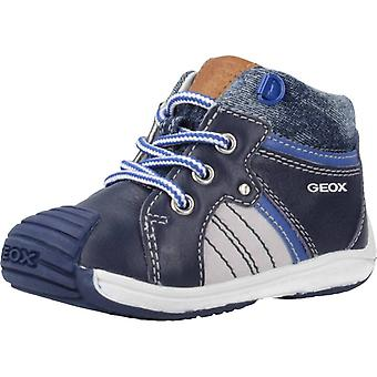 Geox Botas  B Toledo Boy Color C4002
