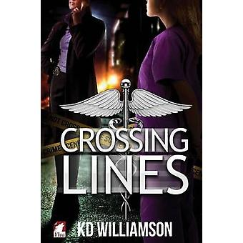 Crossing Lines by Williamson & KD