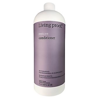 Living proof restore conditioner 32 oz
