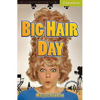 Big Hair dag StarterBeginner door Margaret Johnson