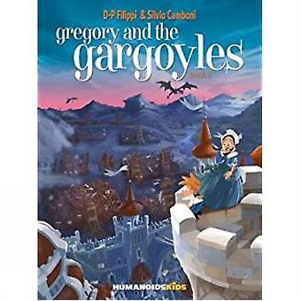 Gregory And The Gargoyles 2