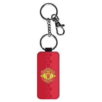 Manchester United Nyckelring