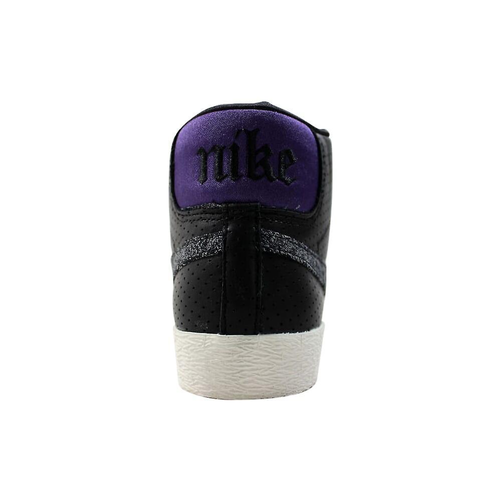 Nike Blazer Mid 6.0 Svart 342256-001 Dame's
