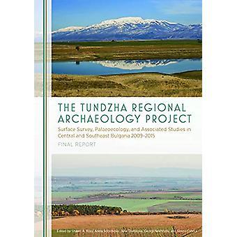 Le projet d'archéologie régionale de Tundzha - Étude de surface - Palaeoecol