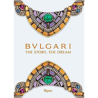 BVLGARI - Stories of Gems and Jewels by Lucia Boscaini - 9788891824325