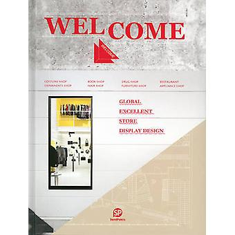 Welcome - Global Excellent Store Display Design by Ltd Sendpoints Publ