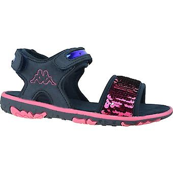 Kappa Seaqueen K 260767K6722 universal summer kids shoes