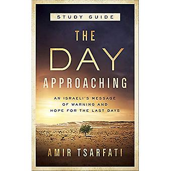 Guía de estudio de Amir Tsarfati - 9780736981095 Libro