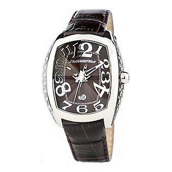 Unisex Watch Chronotech CT7998M-14 (42 mm) (Ø 42 mm)